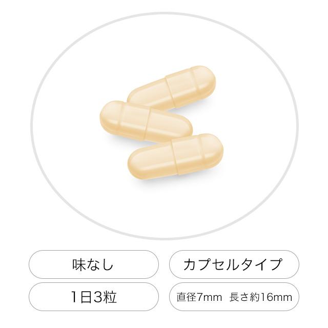 菌 サプリ ガセリ